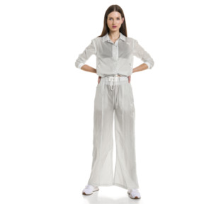 Thumbnail 7 of SG x PUMA WOMEN'S TEARAWAY PANTS, Glacier Gray, medium-JPN
