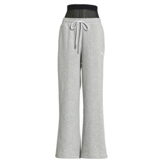 Image Puma PUMA x SELENA GOMEZ Knitted Women's Sweatpants