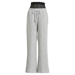 Thumbnail 1 of SG x PUMA Sweatpants, Light Gray Heather, medium