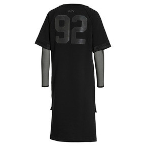 Thumbnail 6 of SG x PUMA WOMEN'S DRESS, Puma Black, medium-JPN