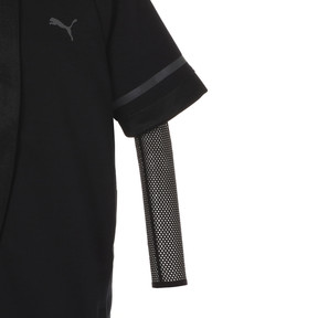Thumbnail 8 of SG x PUMA WOMEN'S DRESS, Puma Black, medium-JPN