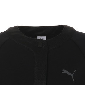 Thumbnail 10 of SG x PUMA WOMEN'S DRESS, Puma Black, medium-JPN