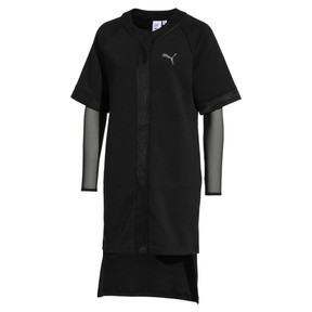 Thumbnail 5 of Robe survêtement PUMA x SELENA GOMEZ pour femme, Puma Black, medium