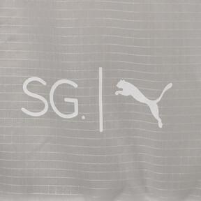 Thumbnail 15 of SG x PUMA WOMEN'S JACKET, Glacier Gray, medium-JPN