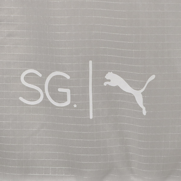 SG x PUMA WOMEN'S JACKET, Glacier Gray, large-JPN