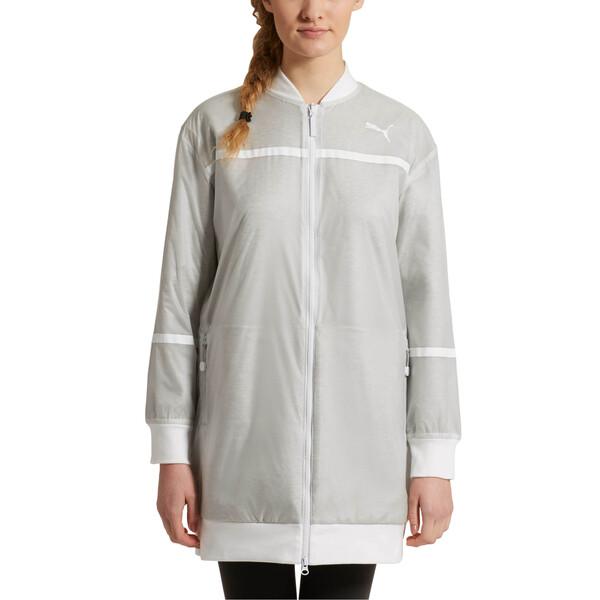 SG x PUMA Jacket, Glacier Gray, large