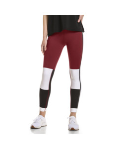 14a200c837 Image Puma PUMA x SELENA GOMEZ Women's 7/8 Training Leggings