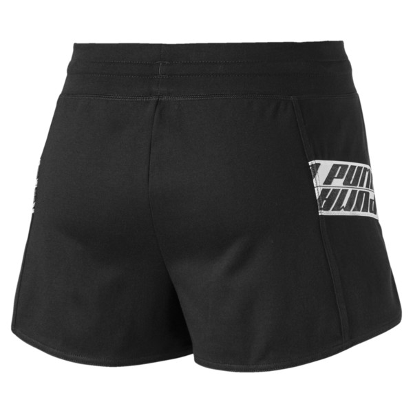 Feel it Short, Puma Black, large