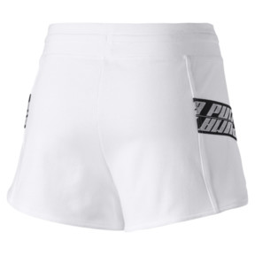 Thumbnail 2 of Feel it Short, Puma White, medium