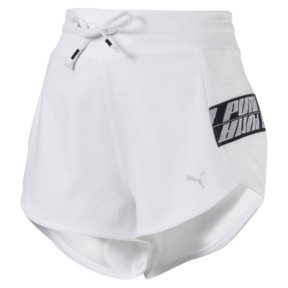 Thumbnail 1 of Feel it Short, Puma White, medium