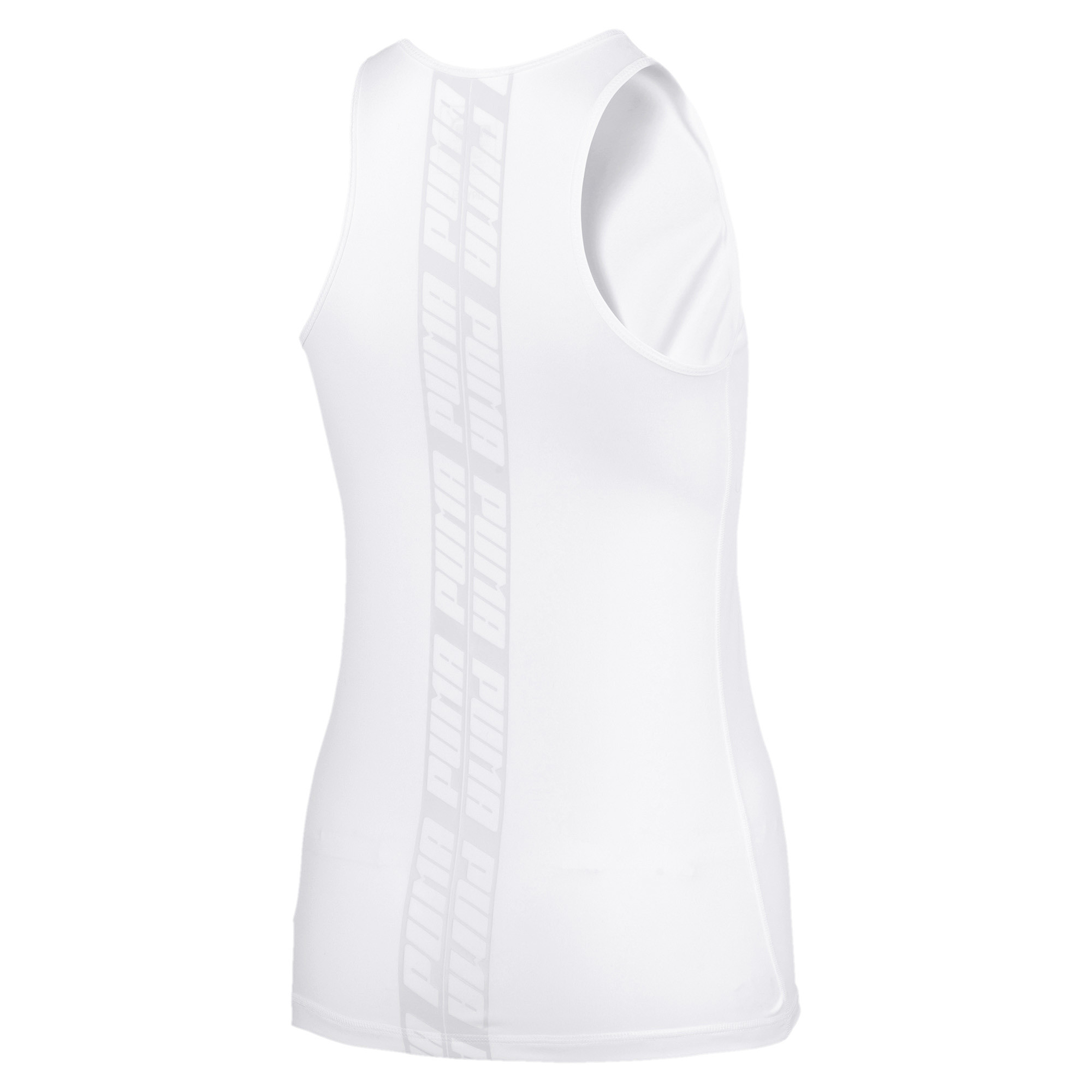 Image Puma Feel It Women's Tank Top #5