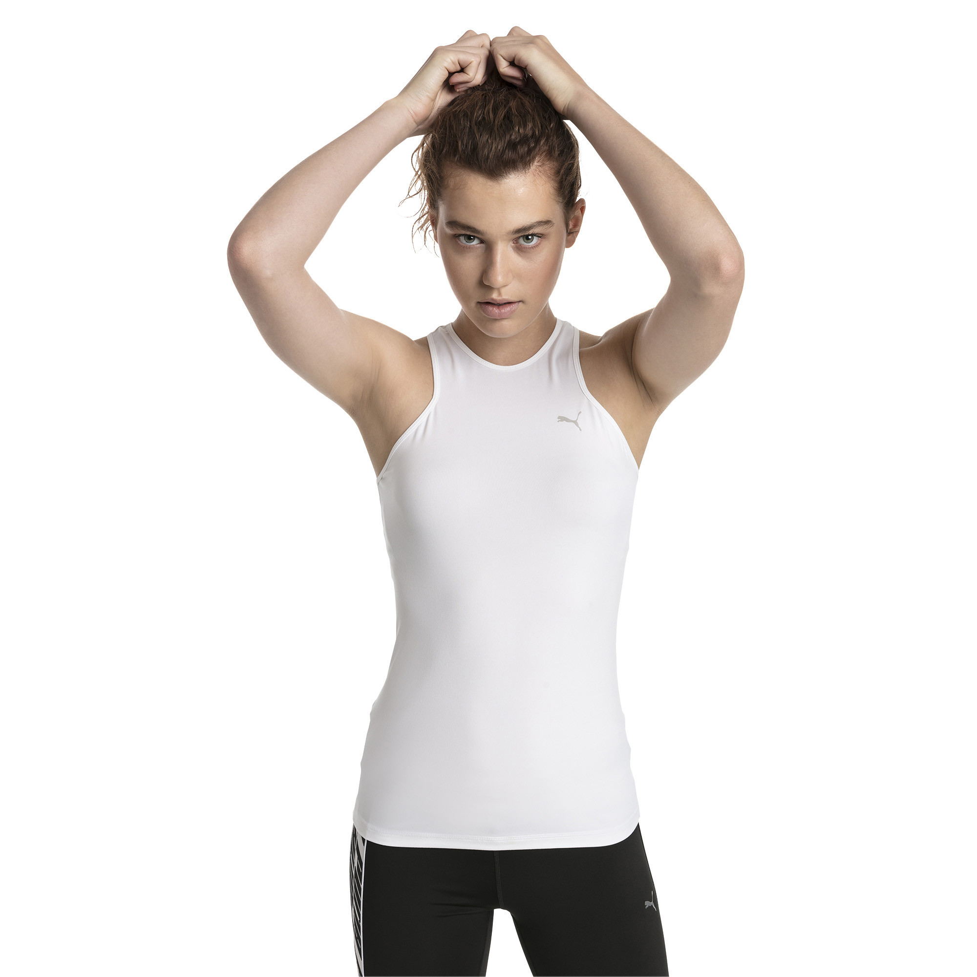 Image Puma Feel It Women's Tank Top #1