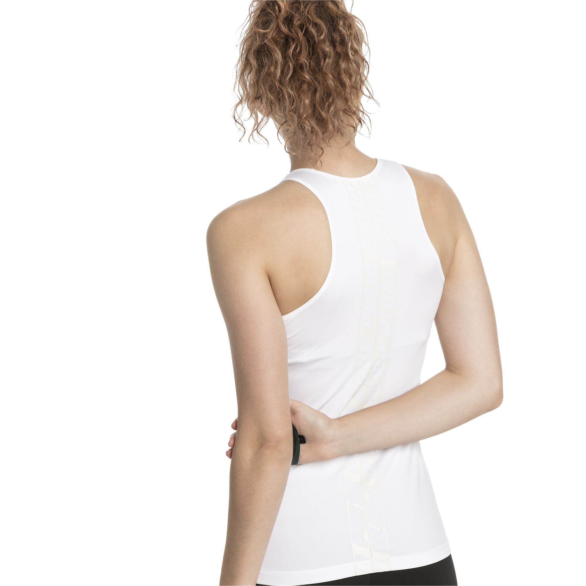 Image Puma Feel It Women's Tank Top #2
