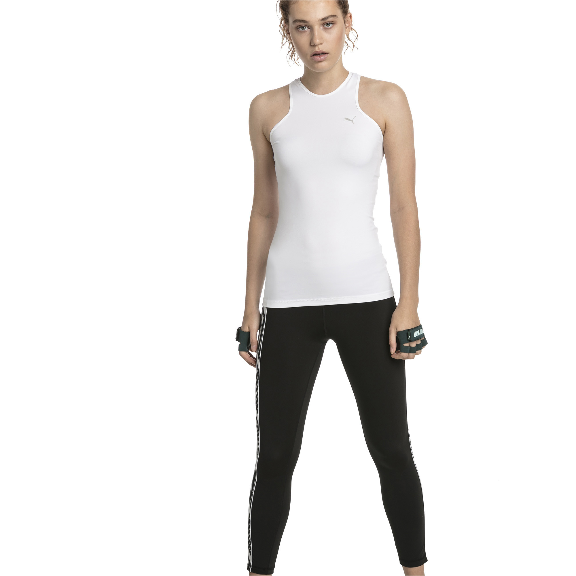 Image Puma Feel It Women's Tank Top #3