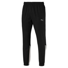 Thumbnail 1 of A.C.E. Men's Sweatpants, Puma Black-Puma White, medium