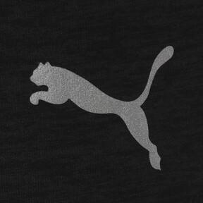 Thumbnail 3 of スポットライト ウィメンズ タイツ, Puma Black Heather, medium-JPN