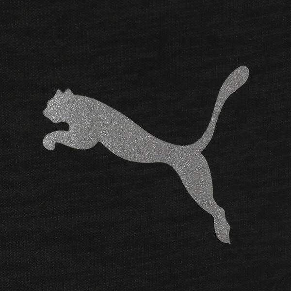 スポットライト ウィメンズ タイツ, Puma Black Heather, large-JPN