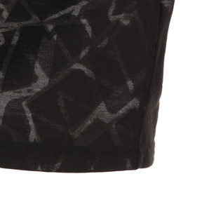 Thumbnail 8 of ショーオフ SS ウィメンズ Tシャツ 半袖, puma black Heather, medium-JPN
