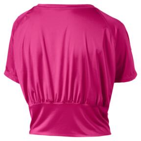 Thumbnail 4 of オン・ザ・ブリンク ウィメンズ SS Tシャツ 半袖, Fuchsia Purple, medium-JPN