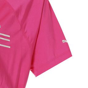 Thumbnail 8 of オン・ザ・ブリンク ウィメンズ SS Tシャツ 半袖, Fuchsia Purple, medium-JPN