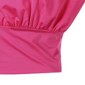 Thumbnail 9 of オン・ザ・ブリンク ウィメンズ SS Tシャツ 半袖, Fuchsia Purple, medium-JPN