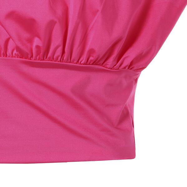 オン・ザ・ブリンク ウィメンズ SS Tシャツ 半袖, Fuchsia Purple, large-JPN