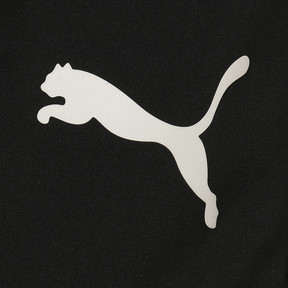 Thumbnail 6 of エナジー ウーブン ショーツ 9インチ, Puma Black, medium-JPN