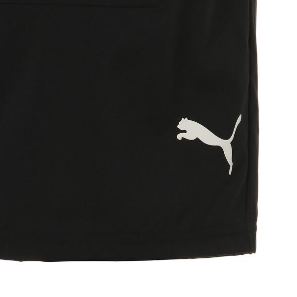 エナジー ウーブン ショーツ 9インチ, Puma Black, large-JPN