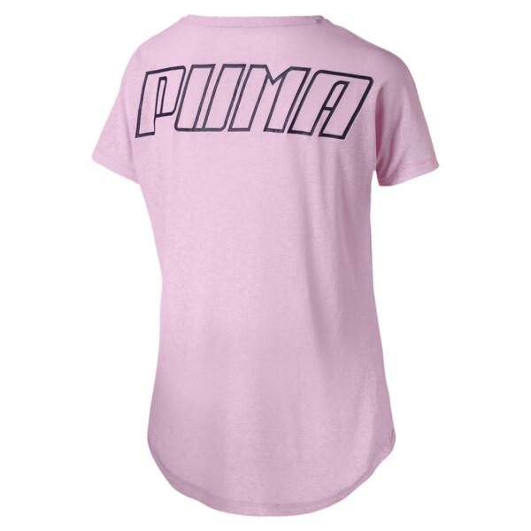 ボールド SS ウィメンズ Tシャツ (半袖), Pale Pink, large-JPN