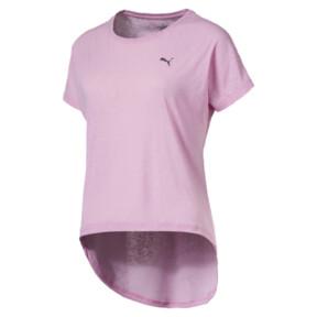 Thumbnail 1 of ボールド SS ウィメンズ Tシャツ (半袖), Pale Pink, medium-JPN