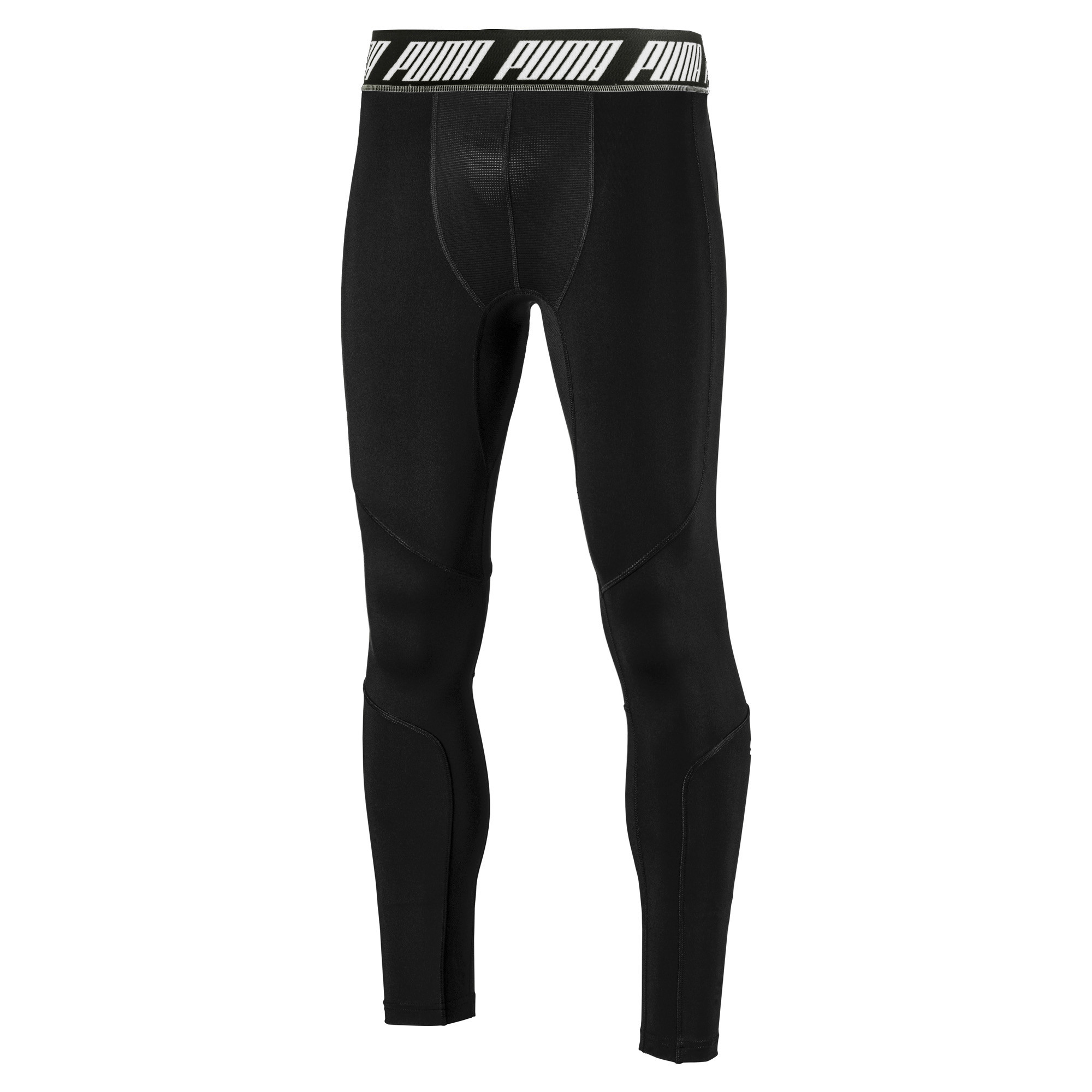 【プーマ公式通販】 プーマ エナジー テック タイツ メンズ Puma Black  PUMA.com
