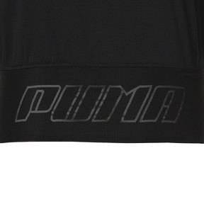 Thumbnail 11 of ノックアウト ウィメンズ ジャケット, Puma Black Heather, medium-JPN