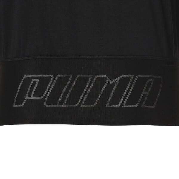 ノックアウト ウィメンズ ジャケット, Puma Black Heather, large-JPN