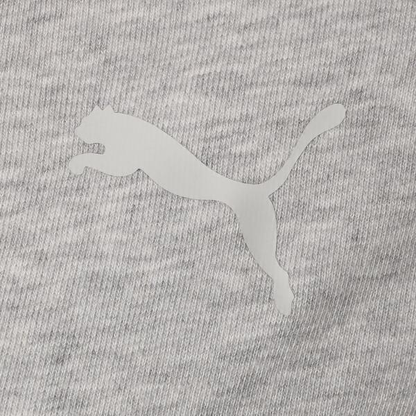ヨギーニ フルジップ ウィメンズ ジャケット, Light Gray Heather, large-JPN