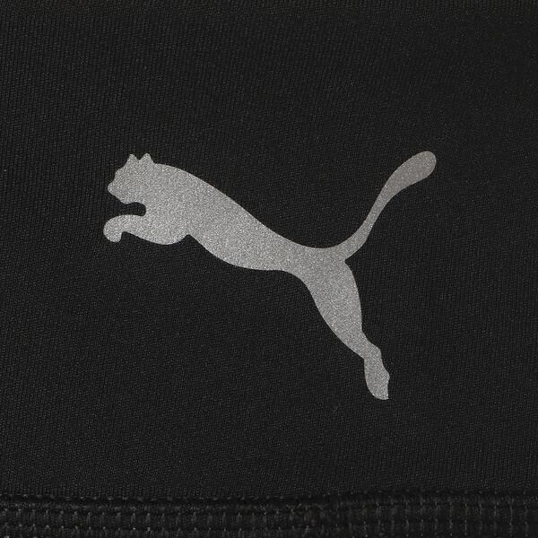 エリート スピード ウィメンズ タイツ, Puma Black-Fair Aqua, large-JPN