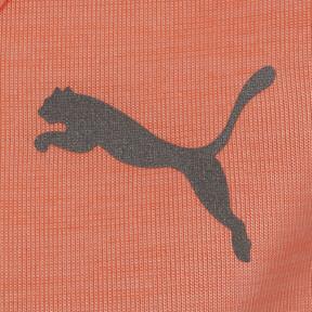 Thumbnail 6 of DUAL THERMO-R ウィメンズ SS Tシャツ (半袖), Bright Peach Heather, medium-JPN