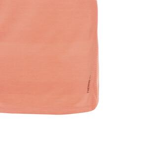 Thumbnail 8 of DUAL THERMO-R ウィメンズ SS Tシャツ (半袖), Bright Peach Heather, medium-JPN