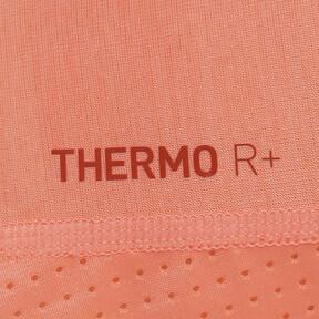 Thumbnail 9 of DUAL THERMO-R ウィメンズ SS Tシャツ (半袖), Bright Peach Heather, medium-JPN