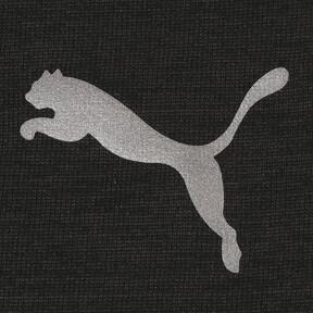 Thumbnail 6 of エピック ヘザー SS ウィメンズ Tシャツ, Puma Black Heather, medium-JPN