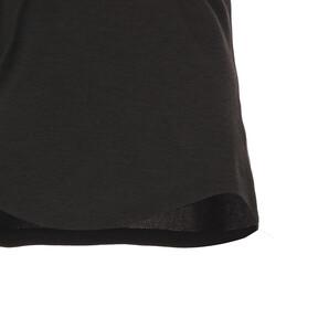 Thumbnail 8 of エピック ヘザー SS ウィメンズ Tシャツ, Puma Black Heather, medium-JPN