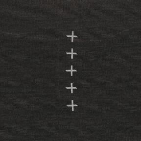 Thumbnail 9 of エピック ヘザー SS ウィメンズ Tシャツ, Puma Black Heather, medium-JPN