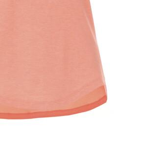 Thumbnail 8 of エピック ヘザー ウィメンズ SS Tシャツ 半袖, Bright Peach Heather, medium-JPN