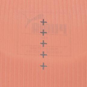 Thumbnail 11 of イグナイト SS ロゴ ウィメンズ Tシャツ 半袖, Bright Peach, medium-JPN