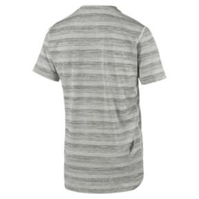 Thumbnail 4 of PUMA PACE SS Tシャツ (半袖), Light Gray Heather, medium-JPN