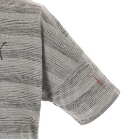 Thumbnail 8 of PUMA PACE SS Tシャツ (半袖), Light Gray Heather, medium-JPN