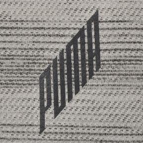 Thumbnail 11 of PUMA PACE SS Tシャツ (半袖), Light Gray Heather, medium-JPN