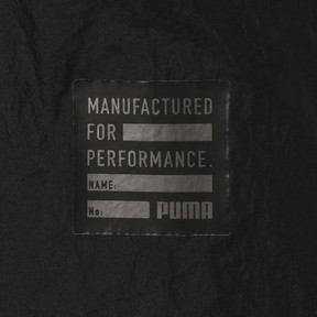 Thumbnail 8 of コーション ライト ジャケット, Puma Black, medium-JPN