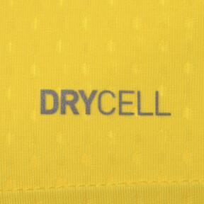 Thumbnail 11 of コーション SS グラフィック Tシャツ 半袖, Blazing Yellow, medium-JPN