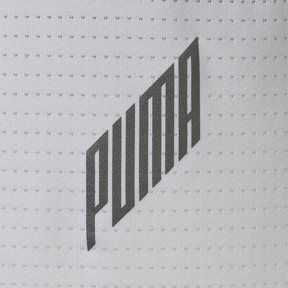 Thumbnail 7 of PUMA PACE ブリーズSS Tシャツ 半袖, Surf The Web-White, medium-JPN