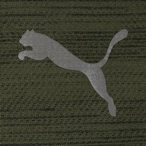 Thumbnail 4 of PUMA PACE ブリーズSS Tシャツ 半袖, Olivine-Puma Black, medium-JPN